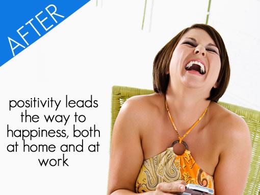 A Happy Woman Stress Management Program