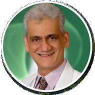 Dr. Parkash Mansukhani
